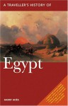 A Traveller's History of Egypt - Harry Ades, Peter Geissler, Penelope Lively