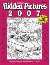 Highlights Hidden Pictures Volume 1 - Jody Taylor