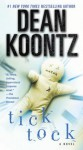 Ticktock: A Novel - Dean Koontz