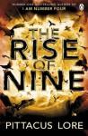 The Rise of Nine (Lorien Legacies 3) - Pittacus Lore