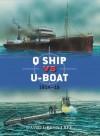 Q Ship vs U-Boat: 1914-18 (Duel) - David Greentree, Peter Dennis