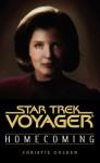 Homecoming: Star Trek Voyager - Christie Golden