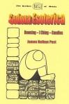 Sedona Esoterica: Dowsing - I Ching - Candles - James Nathan Post