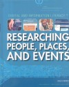 Researching People, Places, and Events - Holly Cefrey