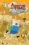 Adventure Time with Finn & Jake - Ryan North, Shelli Paroline, Braden Lamb, Chris Houghton