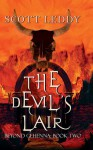 The Devil's Lair Beyond Gehenna: Book Two - Scott Leddy