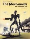 Rifts Sourcebook 2: The Mechanoids - Kevin Siembieda