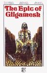 The Epic of Gilgamesh - Anonymous, Danny P. Jackson, Thom Kapheim
