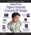 Head First Object-Oriented Analysis and Design - Brett D. McLaughlin, David West, Gary Pollice, Gary Police