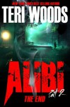 Alibi Part II - Teri Woods