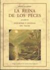 La Reina de los Peces. Canciones y Leyendas del Valois - Gérard de Nerval