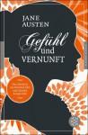 Gefühl und Vernunft - Manfred Allié, Gabriele Kempf-Allié, Jane Austen