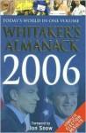 Whitaker's Almanack 2006 - A & C Black, Jon Snow