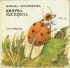 Kropka szczęścia - Barbara Lewandowska