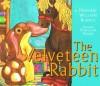 The Velveteen Rabbit (Board Book) - Margery Williams