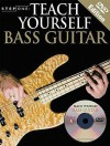 Teach Yourself Bass Guitar [With DVD] - Amsco Publications