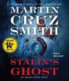 Stalin's Ghost - Martin Cruz Smith, Ron McLarty