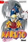 Naruto (#7) - Masashi Kishimoto, Marta E. Gallego