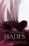 Hades (Halo) - Alexandra Adornetto