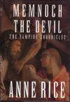 Memnoch the Devil (Audio) - Anne Rice