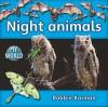 Night Animals - Bobbie Kalman
