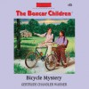Bicycle Mystery (Audio) - Gertrude Chandler Warner, Aimee Lilly, David Cunningham