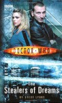 Doctor Who: The Stealers of Dreams - Steve Lyons