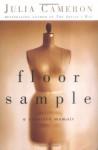 Floor Sample - Julia Cameron