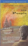 The New People/Elegant Threat: An M-Brane SF Double - Alex Jeffers, Brandon H. Bell, Jeff Lund