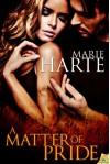 A Matter of Pride (Cougar Falls) - Marie Harte