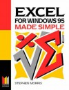 Excel for Windows 95 Made Simple - Stephen Morris