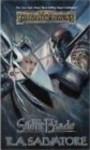 Silent Blade - Robert Anthony Salvatore