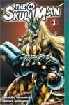 The Skull Man #03 - Kazuhiko Shimamoto, Shotaro Ishinomori