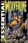 Essential Wolverine, Volume 2 - Larry Hama, Mary Jo Duffy