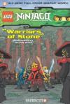 """Ninjago: """"Warriors of Stone"""", Vol. 6 - Greg Farshtey"""