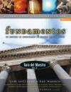 Fundamentos - Guia del Maestro Vol. 2: Un Recurso de Discipulado de Iglesia Con Proposito - Rick Warren