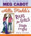 Stage Fright - Meg Cabot