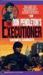 Satan's Sabbath - Don Pendleton