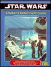 Cracken's Rebel Field Guide (Star Wars Rpg) - Christopher Kubasik