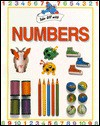 Take Off With Numbers (Take Off With) - Sally Hewitt
