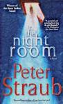 In the Night Room (Audio) - Peter Straub
