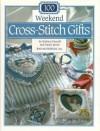 100 Weekend Cross-Stitch Gifts - Danar Designs, Nancy Javier, Danar Designs