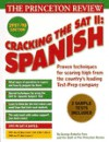Cracking the SAT II Spanish Subject Test: 1997 Edition - John Katzman