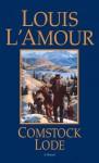 Comstock Lode - Louis L'Amour, Erik Singer