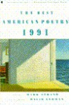 The Best American Poetry 1991 - Mark Strand, David Lehman