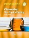 Chemistry: The Physical Setting (Prentice Hall Brief Review for New York) - Patrick Kavanah, Various