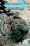 Godzilla: Legends - Matt Frank, Jeff Prezenkowski, Jonathan Vankin