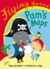 Pam's Maps - Pippa Goodhart, Katherine Lodge
