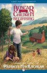The Boxcar Children Beginning: The Aldens of Fair Meadow Farm (The Boxcar Children Mysteries) - Patricia MacLachlan, Tim Jessell