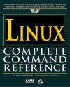 Linux Complete Command Reference - John Purcell